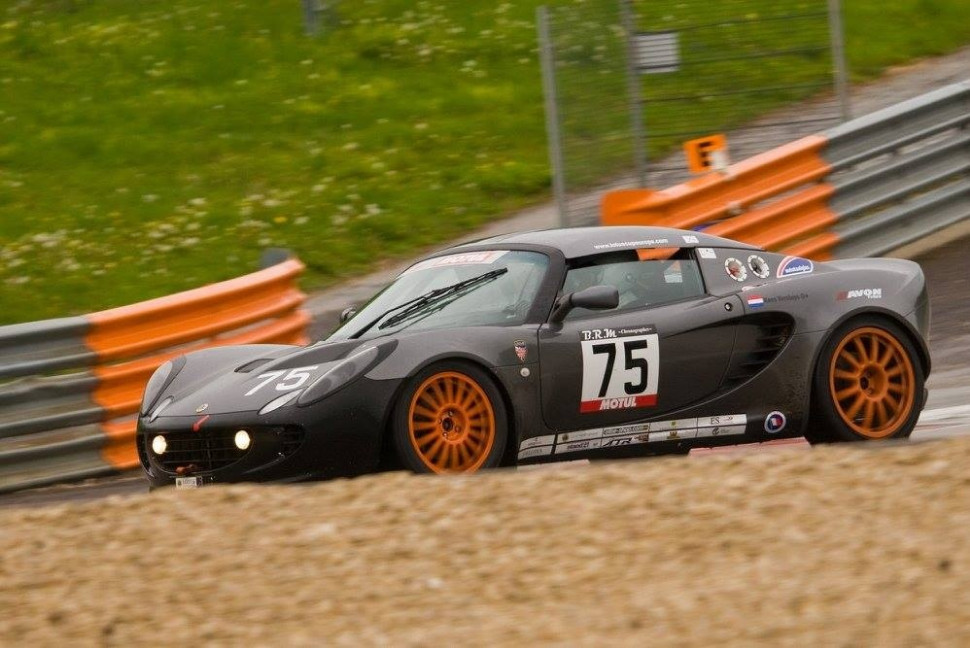 LoTRDC – Lotus Cup Europe, Lotus Cup UK Speed Championship | Lotus ...